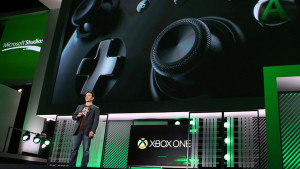 Phil Spencer head of Xbox Division