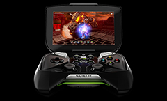 Nvidia Shield icon