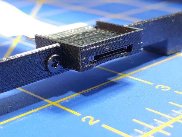 3DO ODE SD Card Extension Bracket