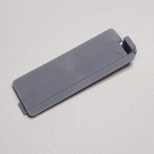 PS1 Parallel Door Front Gray Front