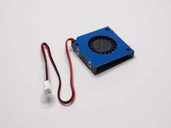 GDSTIME 5v 30x30x4mm fan bottom