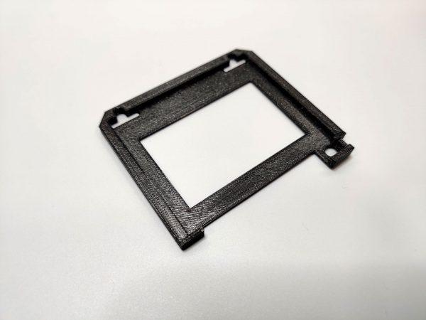PC Engine GT / TurboExpress Screen Brackets