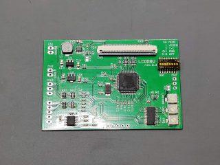 TurboExpress LCDDRV