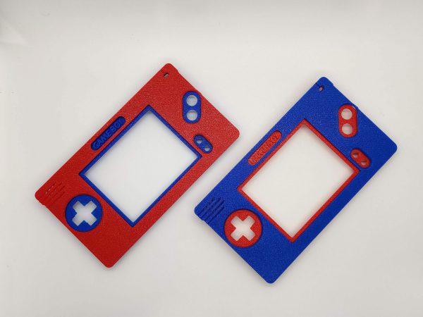 Game Boy Macro Duos