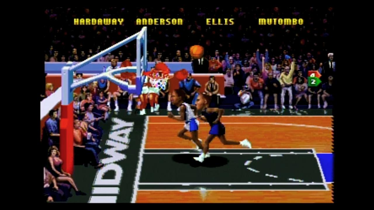 NBA JAM TE - Composite